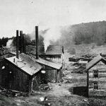 ashe county nc history